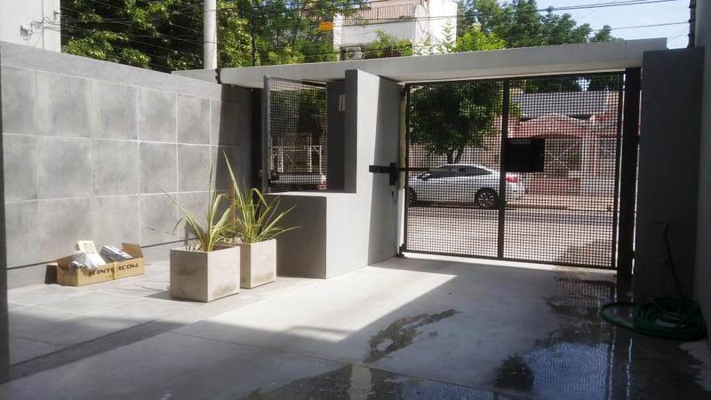Foto Edificio en Moron Santa Fe 820, Morón número 4