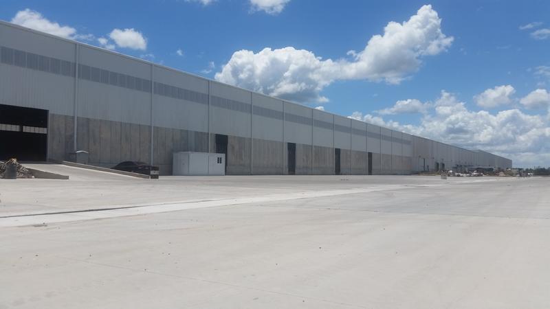 Foto  en General Pacheco Centro Logistico Premium