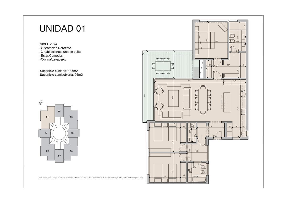 Condominio - Las Lomas-Beccar-11