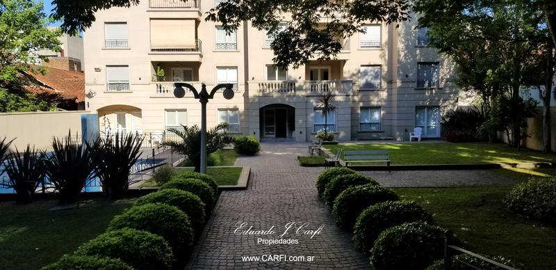 Foto Edificio en Castelar Norte Rodriguez Peña 946 número 16