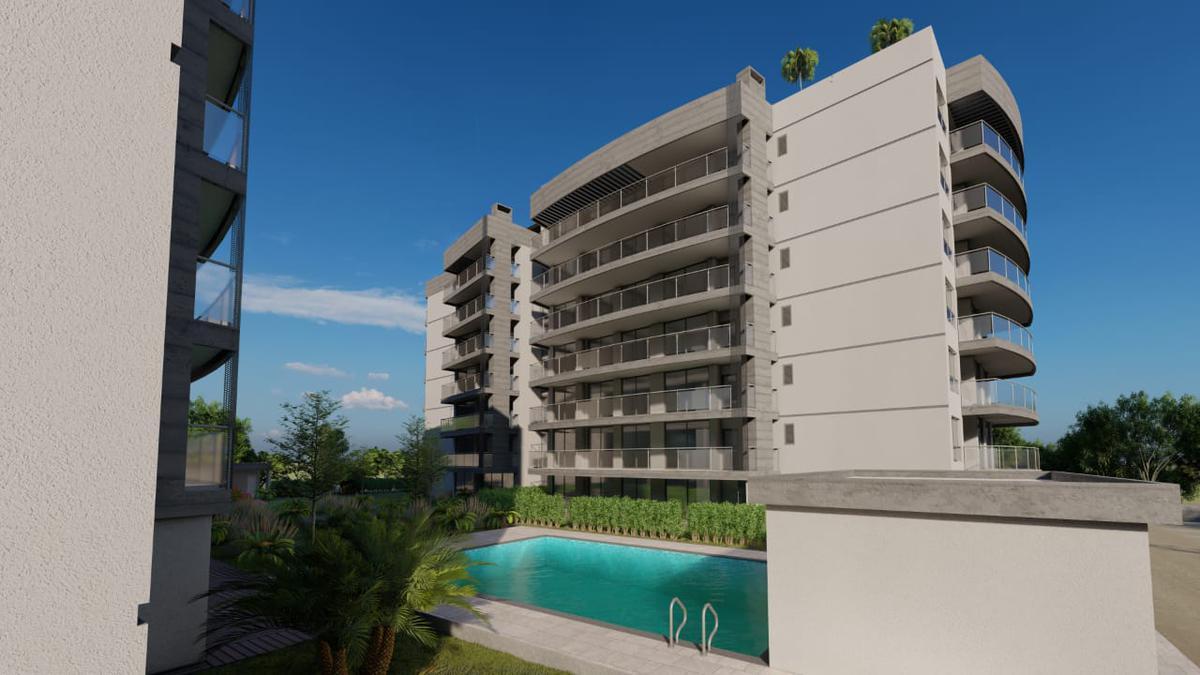 Foto Condominio en Nordelta Calle del Portal,  Barrio El Portal,  Centro Urbano Norte,  Nordelta número 9