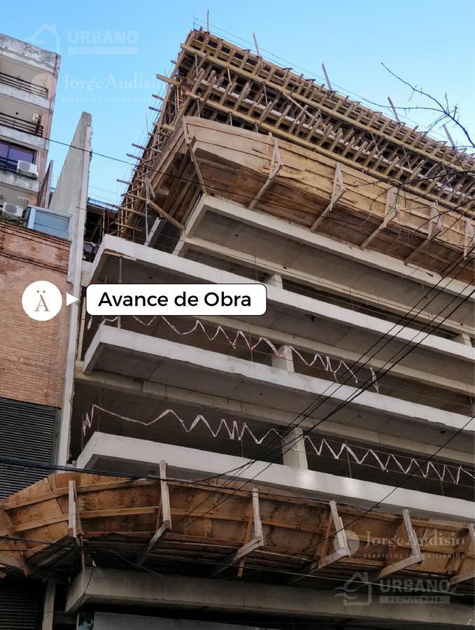 Foto Edificio en Recoleta Uriburu 1070 número 11