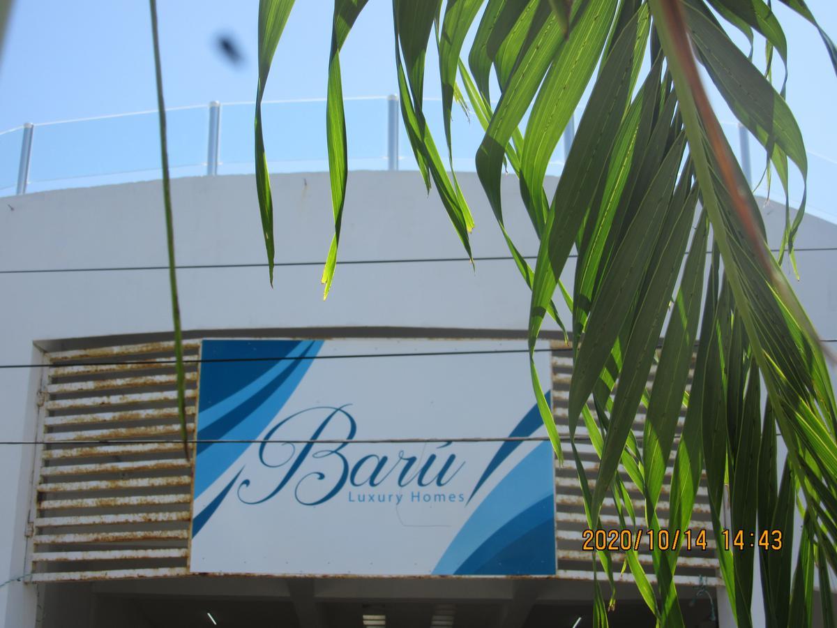 Foto Condominio en Zona Hotelera Sur BARU LUXURY HOMES COZUMEL número 3