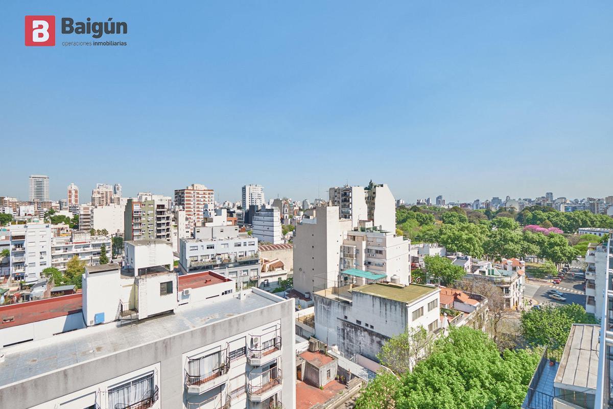 Foto Edificio en P.Centenario ACEVEDO y Av. DÍAZ VELEZ número 18