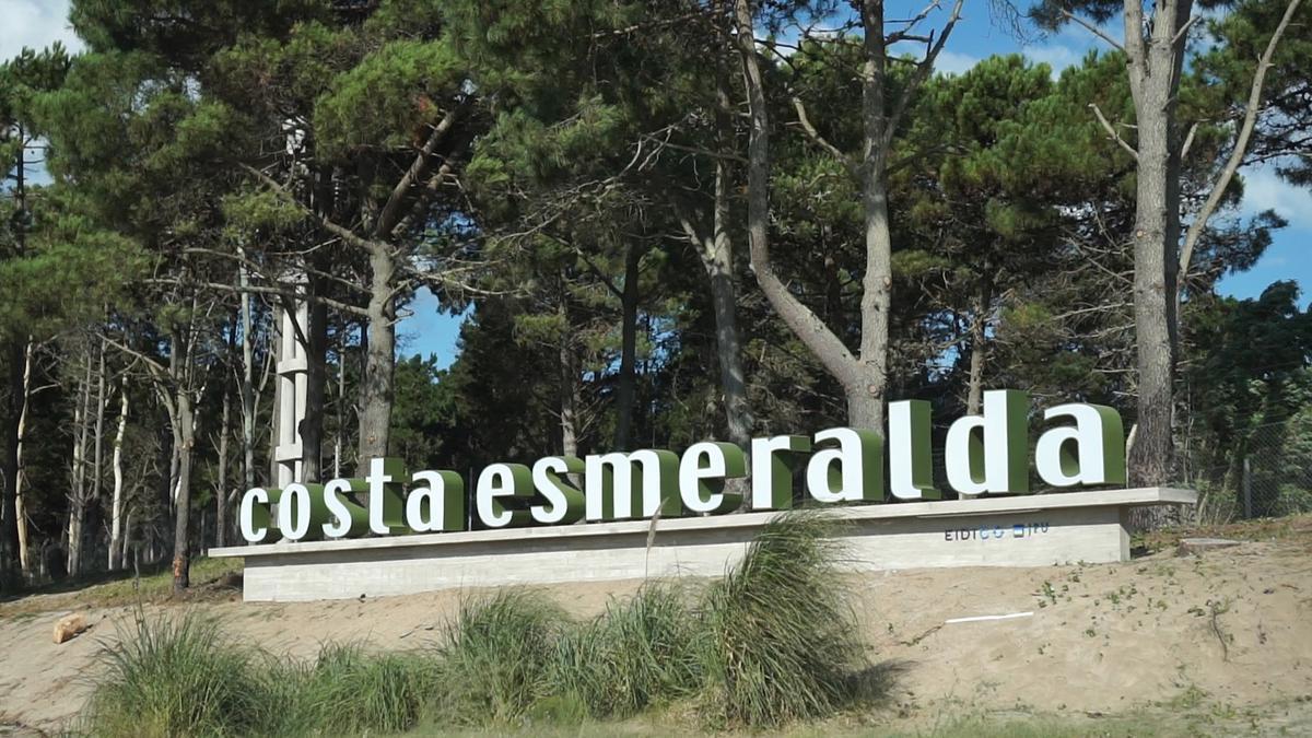 Foto Departamento en Venta en  Costa Esmeralda,  Punta Medanos  Algolf 19 Birdie 4, Piso 4 D