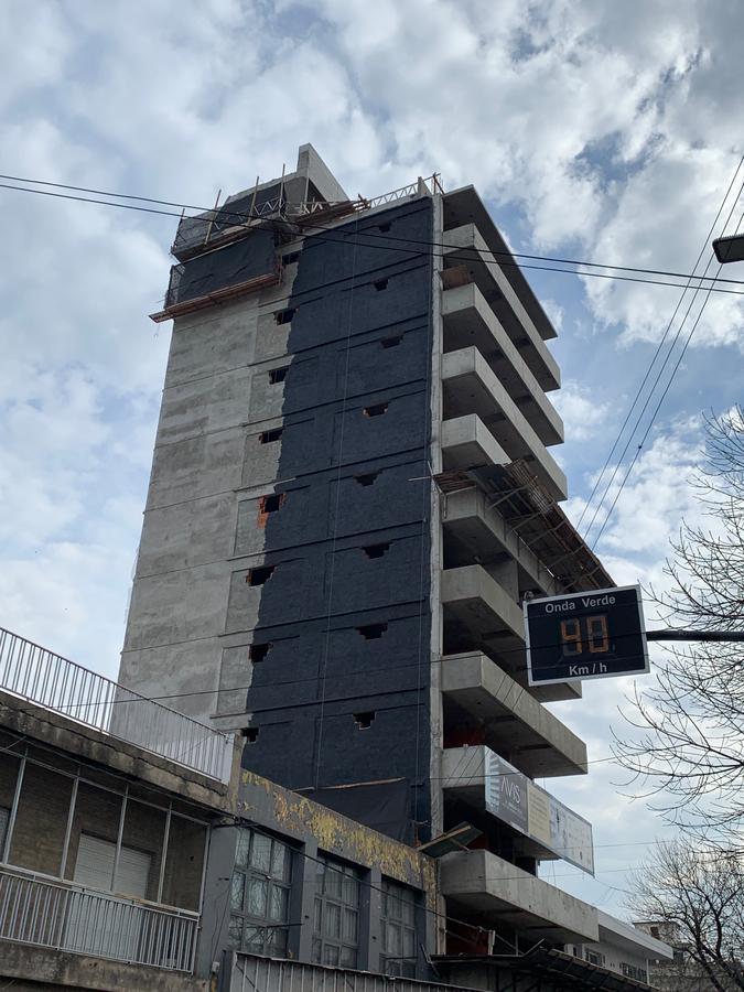 Foto Edificio en Echesortu SANTA FE 4047 número 20
