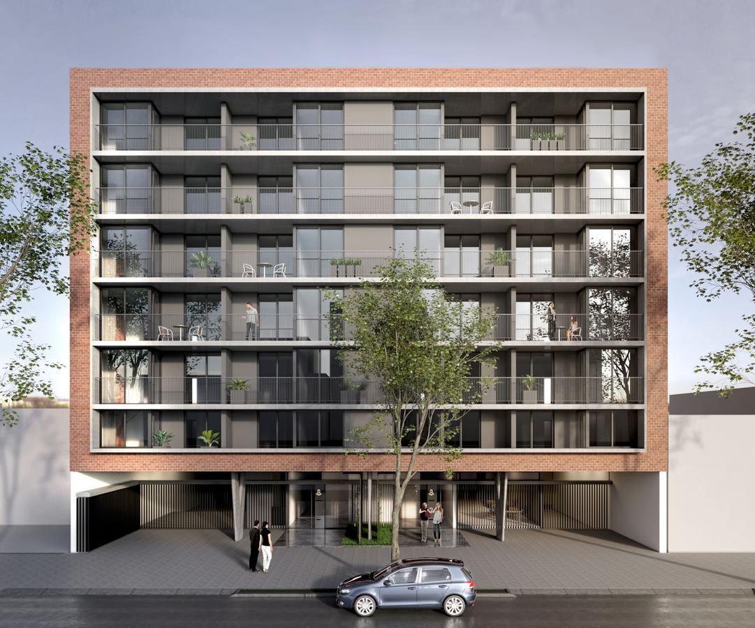Foto Edificio en Rosario Pueyrredón al 800 número 3