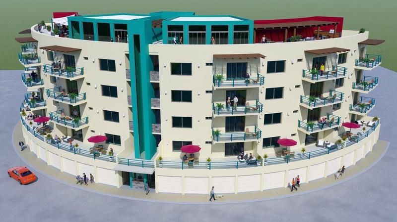 Foto Condominio en Colina del Sol CONDOMINIOS VISTA MARINA número 16