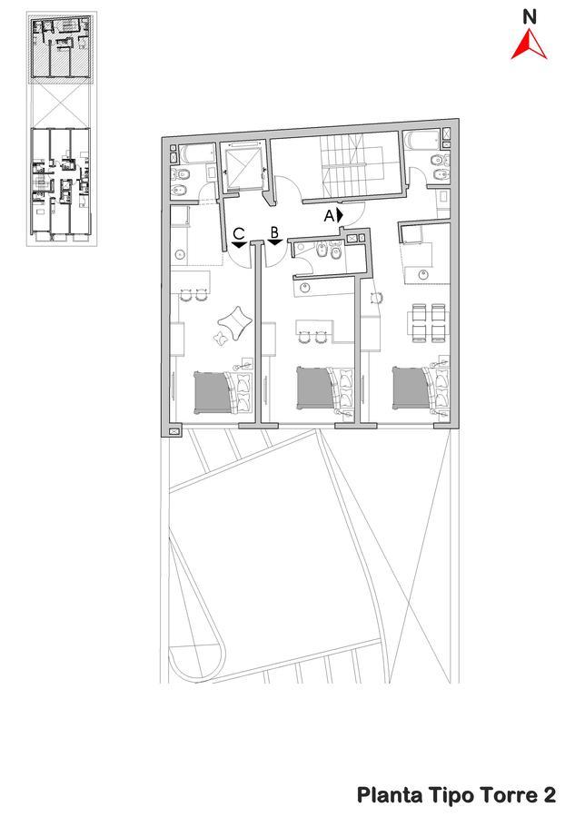 Foto Edificio en Centro Mendoza 1862 número 8