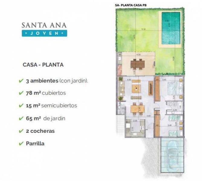 Foto Condominio Industrial en Santa Ana Av. Italia  100 número 21