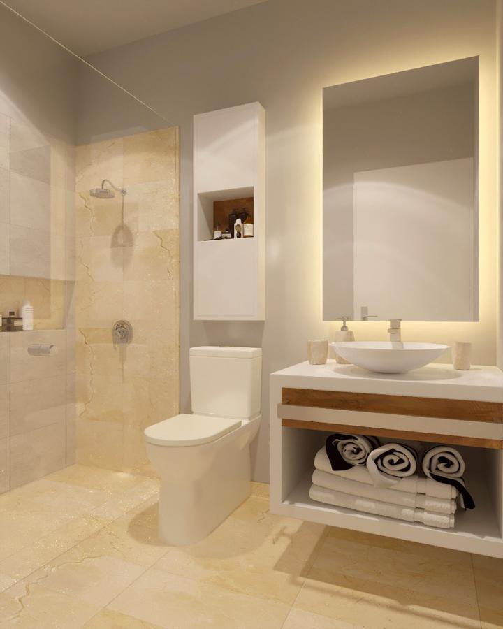 Foto Condominio en Akumal Luxury Condominio Kaan-Ha Akumal número 20