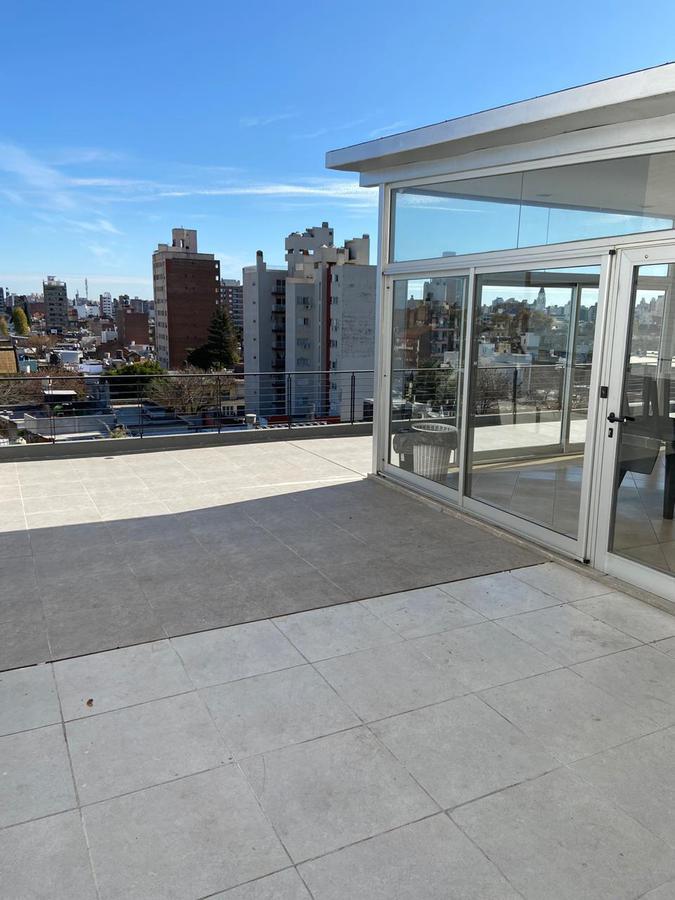 Foto Edificio en Rosario Alem al 2400 número 8