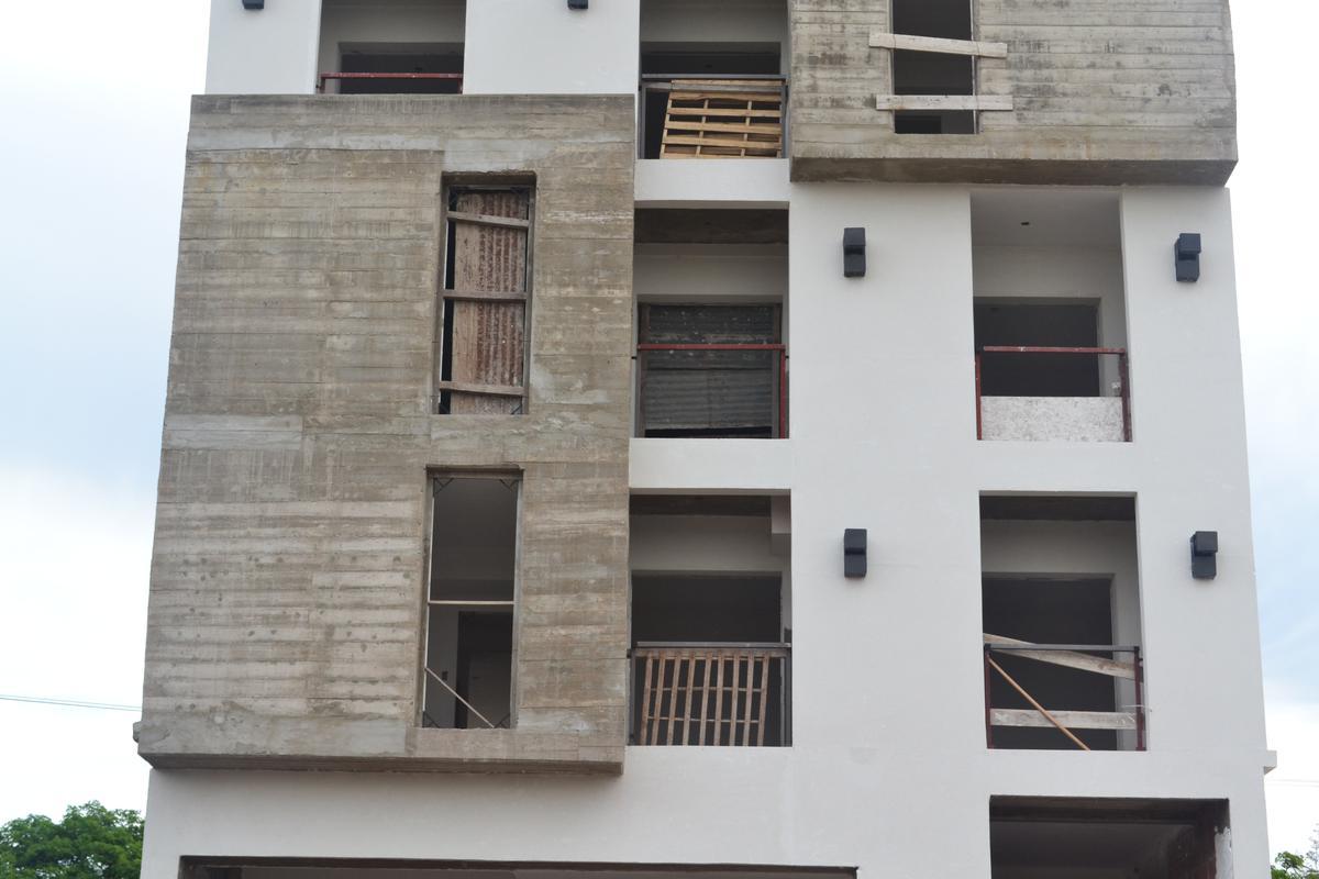 Foto Edificio en Santa Fe AVENIDA GALICIA 2100 número 32
