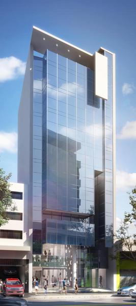 Foto Edificio de oficinas en La Perla Sur CLIPER Oficinas número 1