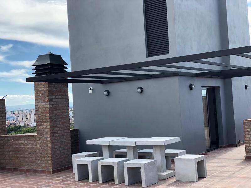 Foto Edificio en General Paz MAPA 03- Av. Santa Fe 771 número 16