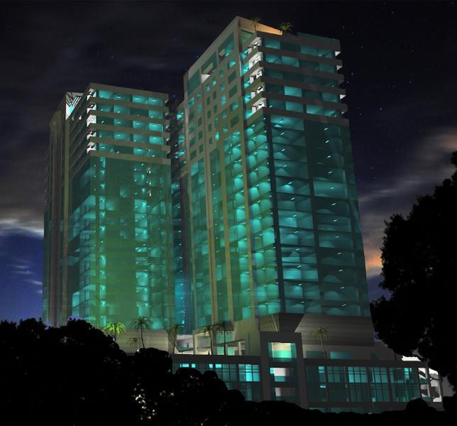 Foto Edificio en Boulevard Morazan Boulevard Morazan, Frente al Mall El Dorado número 3