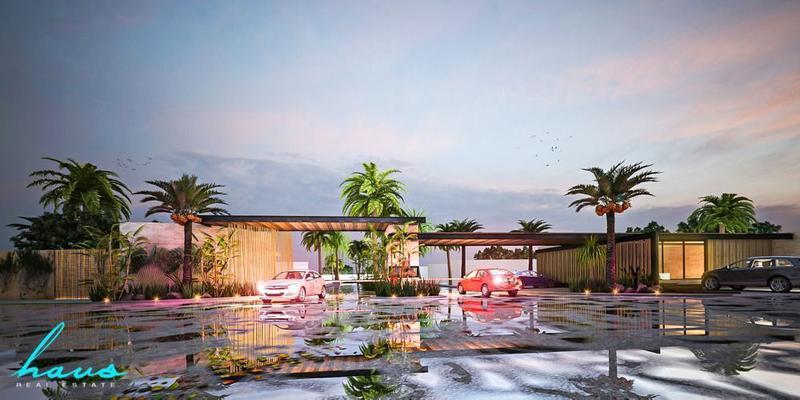 Foto Edificio en Solidaridad Arco Vial, Playa del Carmen número 3