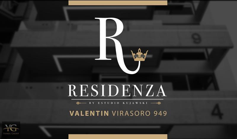 Foto Edificio en Caballito Valentin Virasoro 949 número 1