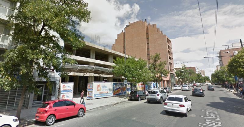 Foto Edificio en Nueva Cordoba Velez Sarsfield  600- Faro de Velez Sarsfield número 8