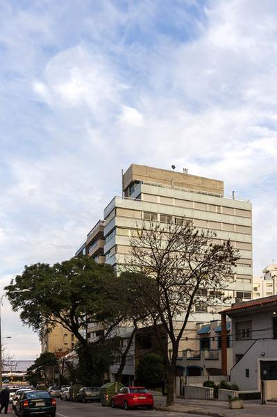 Foto Edificio en Villa Biarritz MONTERO CASI RAMBLA numero 5