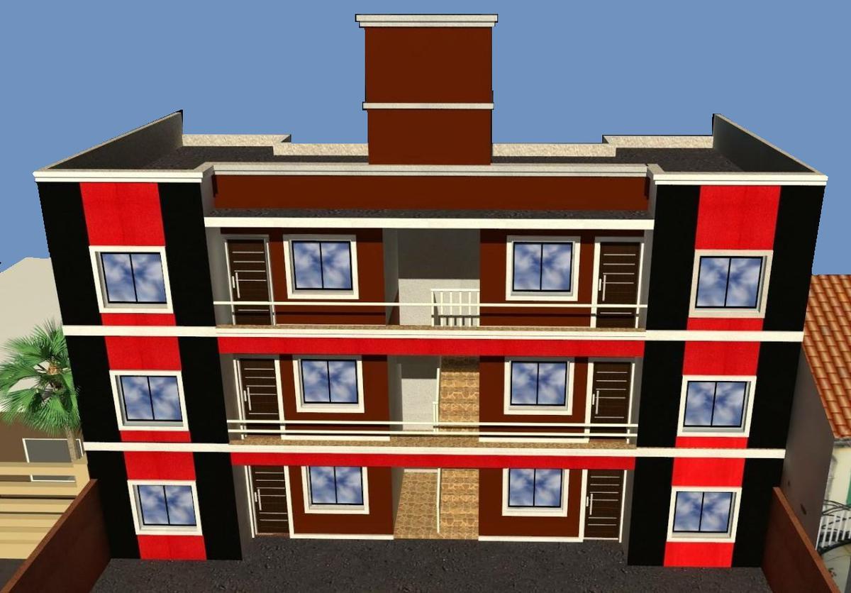 Foto Edificio en San Bernardo Del Tuyu Santiago del Estero 3036 numero 6