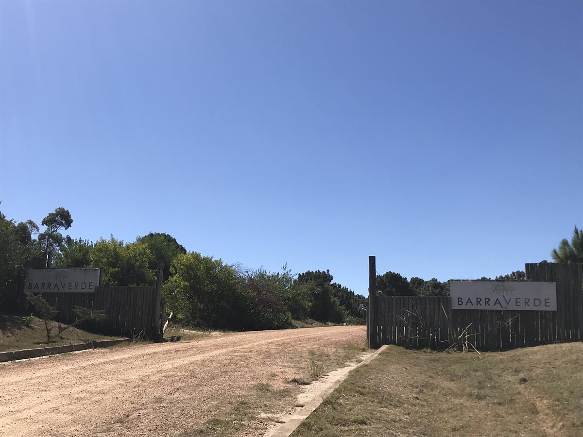 Foto  en La Barra Barra Verde