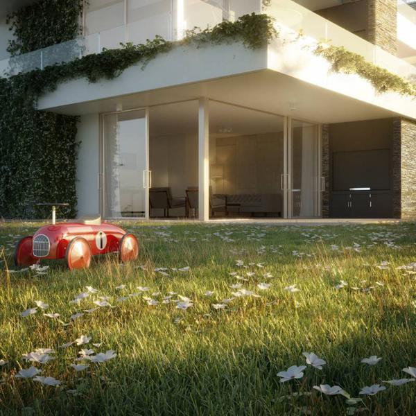 Foto Condominio en Nordelta La Balconada 1 - Villas & Houses número 6