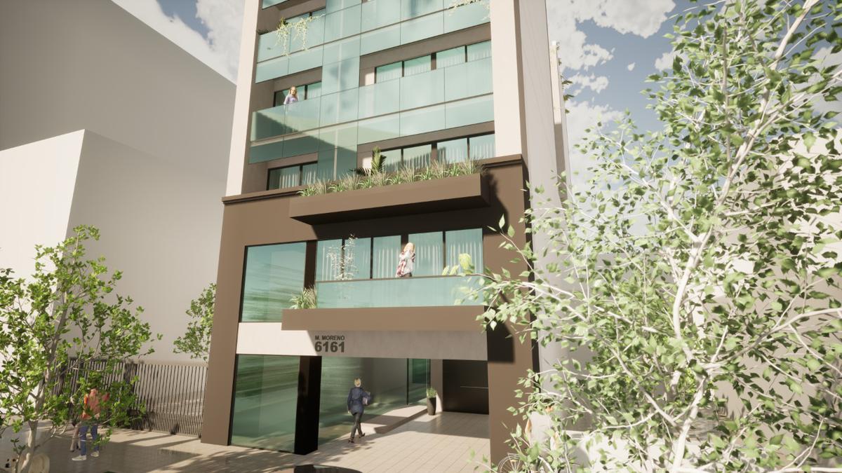 Foto Edificio en Wilde MARIANO MORENO 6161 número 7