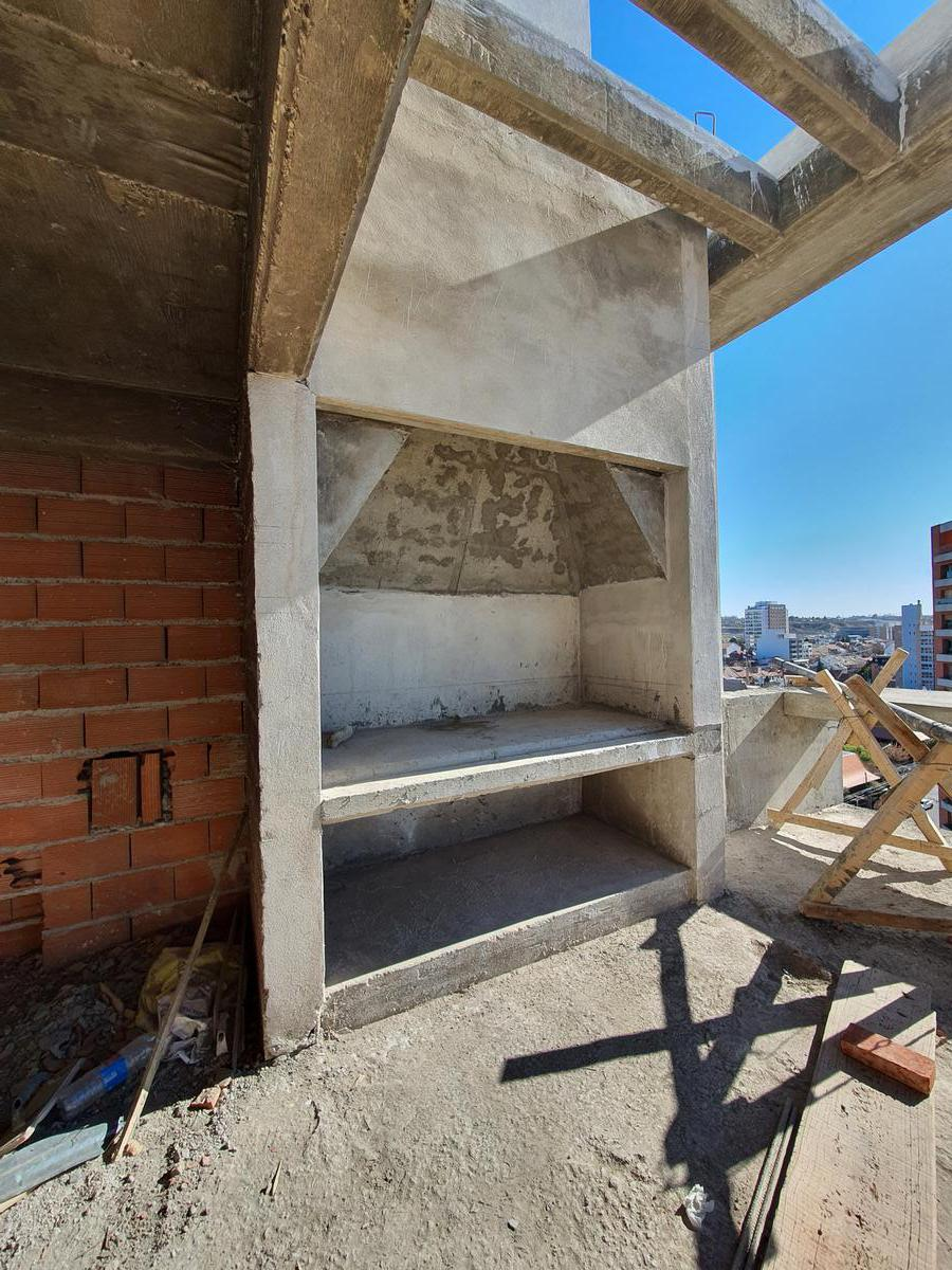 Foto Edificio en Área Centro Este  Torre Quarz - Antártida Argentina 164 - Neuquén Capital número 11