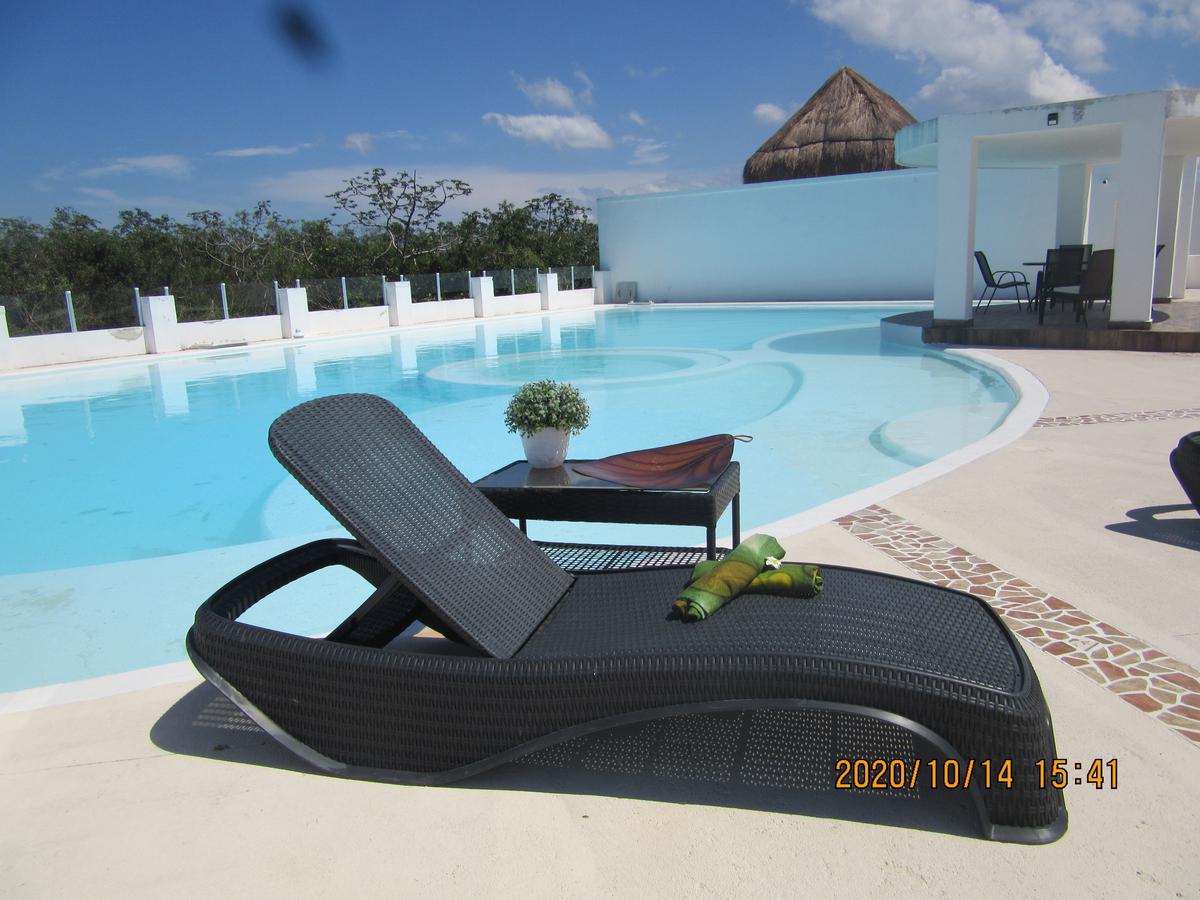Foto Condominio en Zona Hotelera Sur BARU LUXURY HOMES COZUMEL número 44