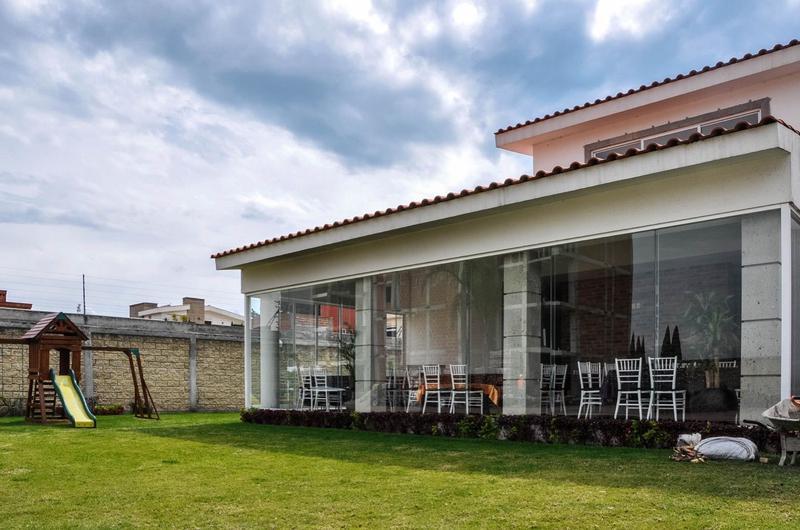 Foto Condominio en San Lorenzo Coacalco Departamentos Residenciales en Metepec número 9