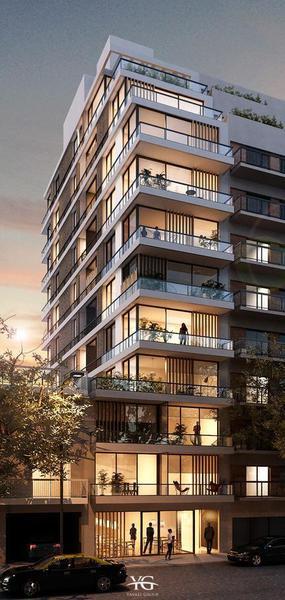 Foto Edificio en Belgrano Zapiola 2065 número 2