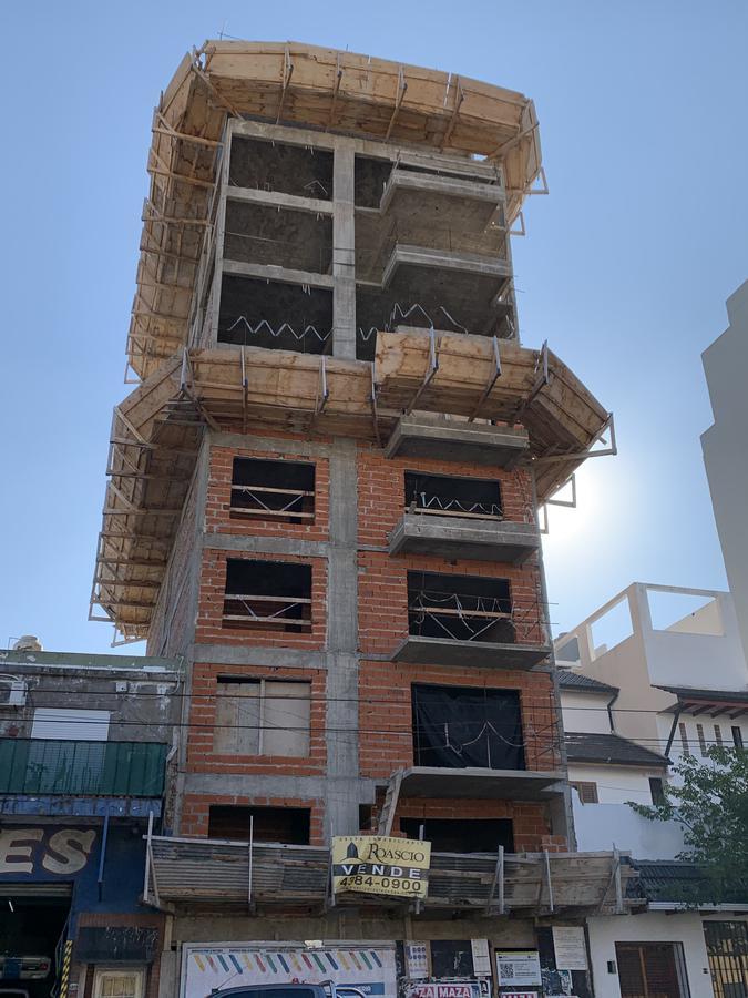 Foto EMPRENDIMIENTO - Edificio en  en  Capital Federal , Argentina  Av. Chiclana 3075