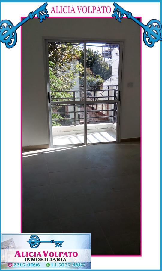 Foto Edificio en Wilde MARIANO MORENO 6500 número 7