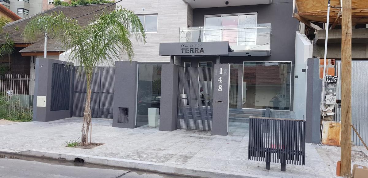 Foto Edificio en Ramos Mejia Sur Sarmiento 148 número 3