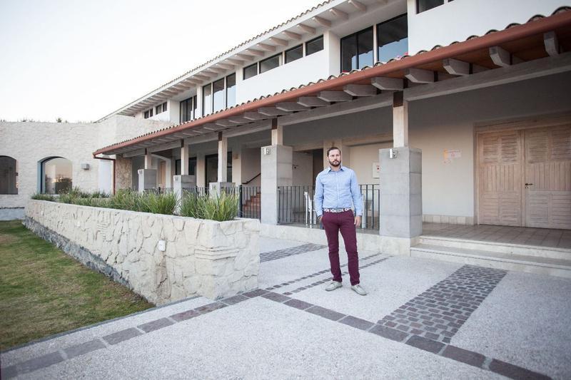 Foto Edificio en La Isla Lomas de Angelópolis Gran Boulevard Lomas No. 302, Lomas de Angelópolis. San Andrés Cholula, Puebla. número 26