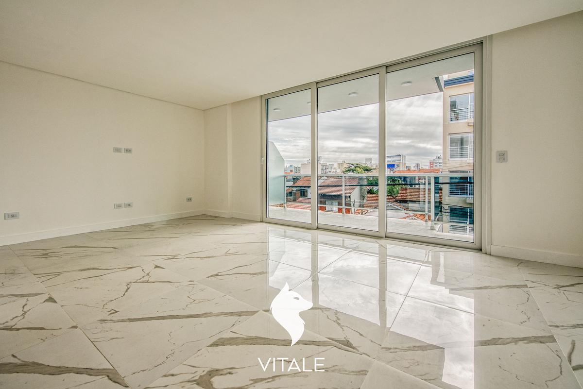 Foto Edificio en Chauvin Corrientes 3100 número 10