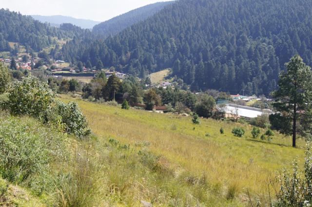 Foto Barrio Privado en Cañada de Alférez Cañada de Alférez número 9