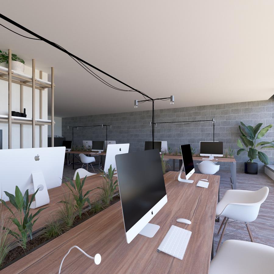 Edificio de oficinas - Tigre-3