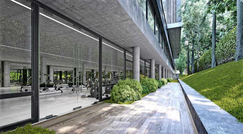 Foto Edificio de oficinas en Barrio Parque Leloir Av. Martin Fierro 3000 número 25