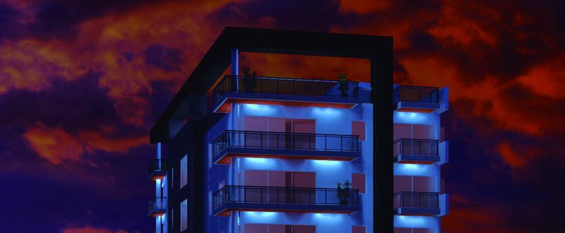 Foto Edificio en Puerto Madryn BELGRANO 460 número 7