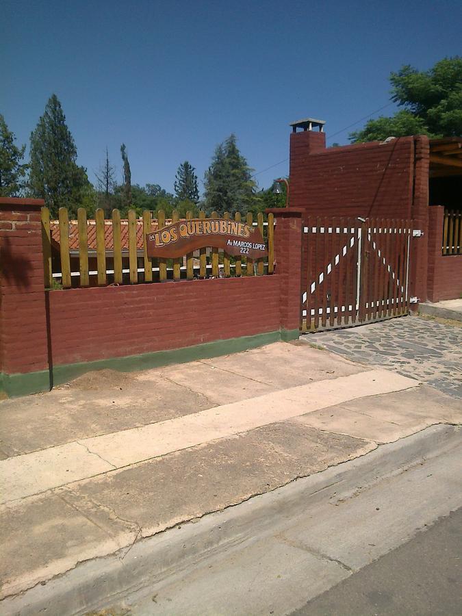 Foto Otro en Villa Cura Brochero Complejo Los Querubines Villa Cura Brochero Córdoba número 21
