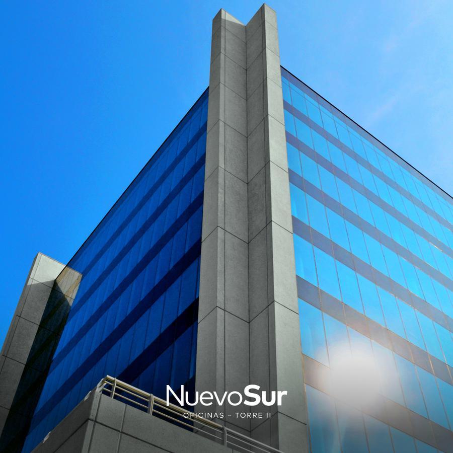 Foto Edificio de oficinas en Contry Sur Av. Revolución y Camino Ladrillera 2703  Monterrey, Nuevo León. número 1
