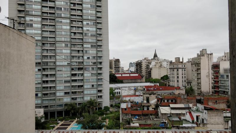 Foto Edificio en San Telmo Cochabamba y Chacabuco numero 17