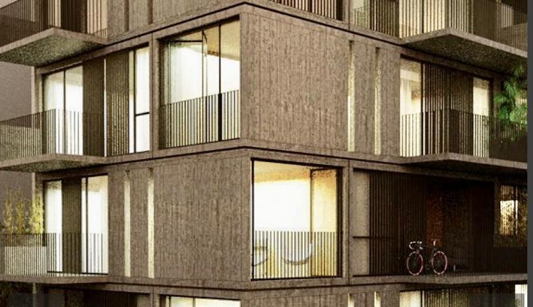 Foto Edificio en Palermo Bonpland 2305 número 12