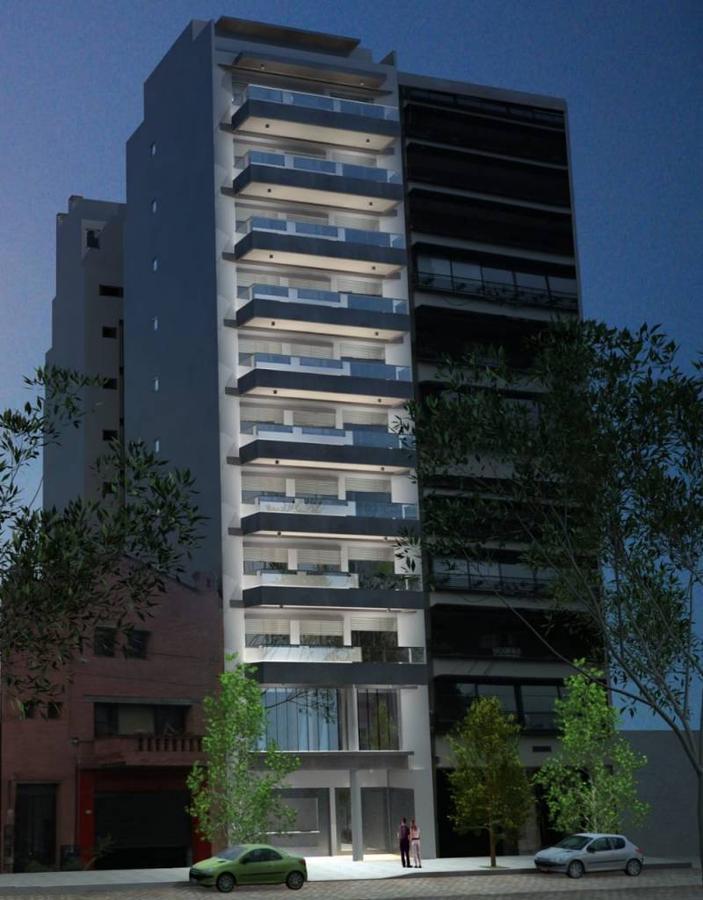 Foto Edificio en Villa Urquiza             Combatiente de Malvinas al 3900           número 1