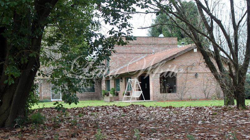 Foto Barrio Privado en La reserva de Canning La Reserva de Canning número 8