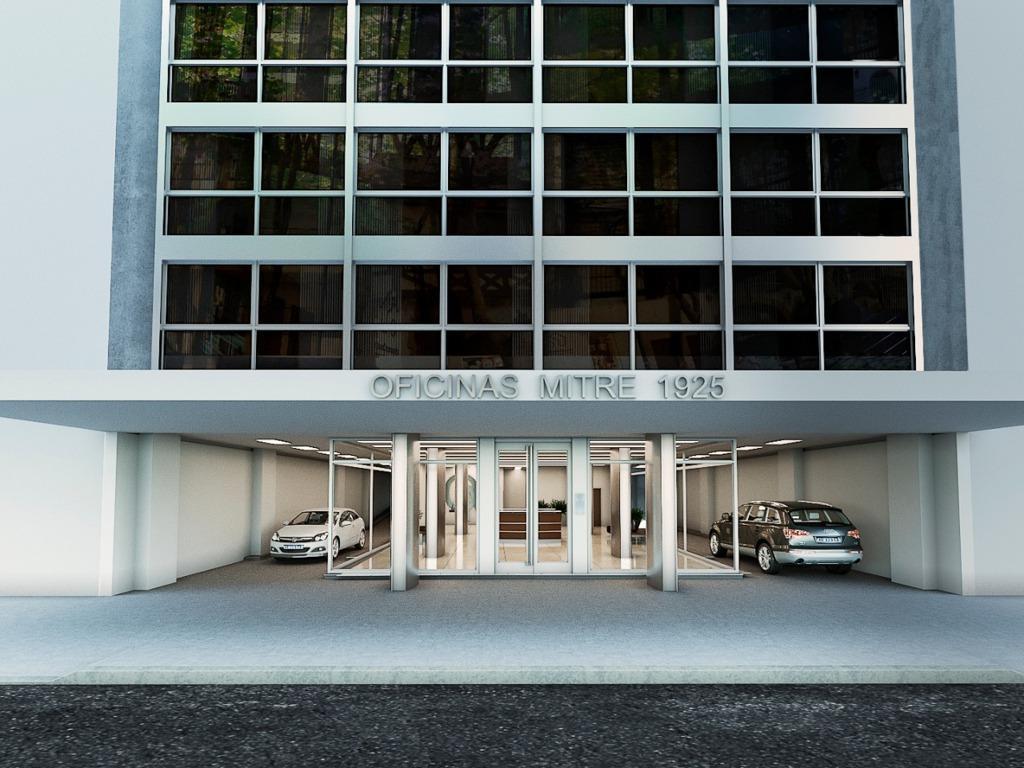 Foto Edificio de oficinas en Centro Mitre 1925 número 2