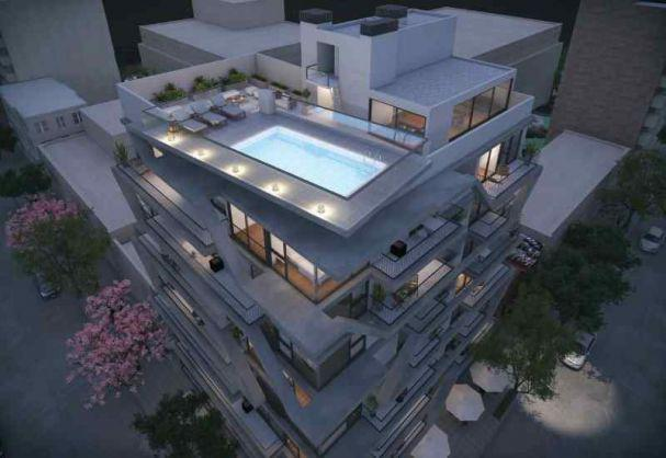 Foto Edificio en General Paz   Soul-Lima 1695 número 1
