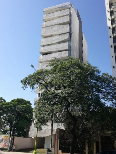 Foto Edificio en Zona Mate De Luna Edificio: Av. Mate de Luna 2008 número 6